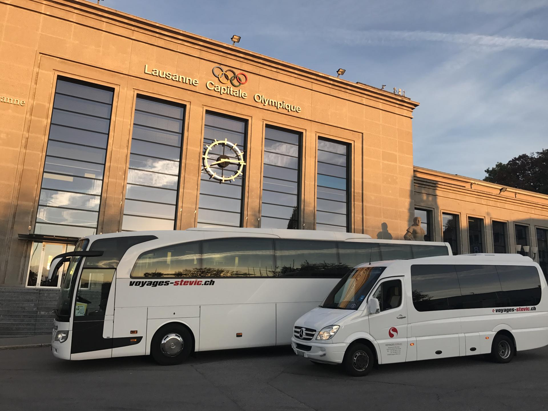 Mercedes Travego | 53 places *****