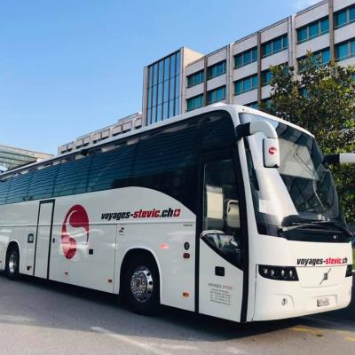 Voyages Stevic | Bus 46 places