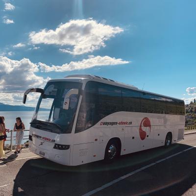 Volvo 9700 | 46 places