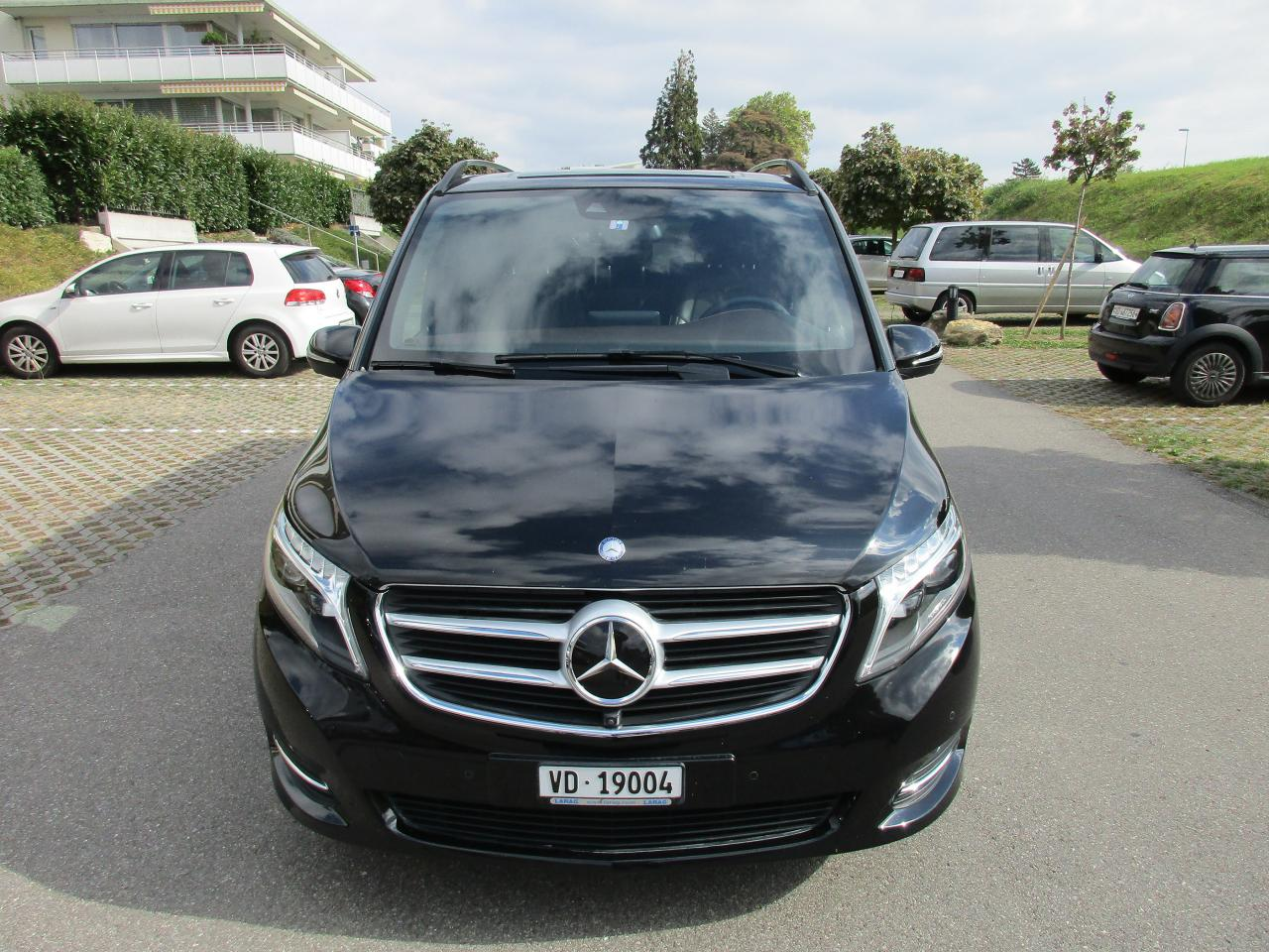 Mercedes V-Classe 7 places