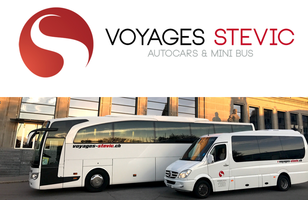 Voyages Stevic | Coaches and Minibuses