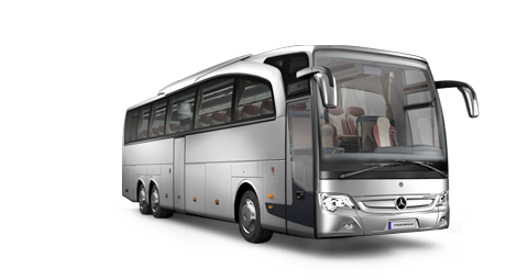 Coaches and Minicars rental Lausanne / Coach trips
