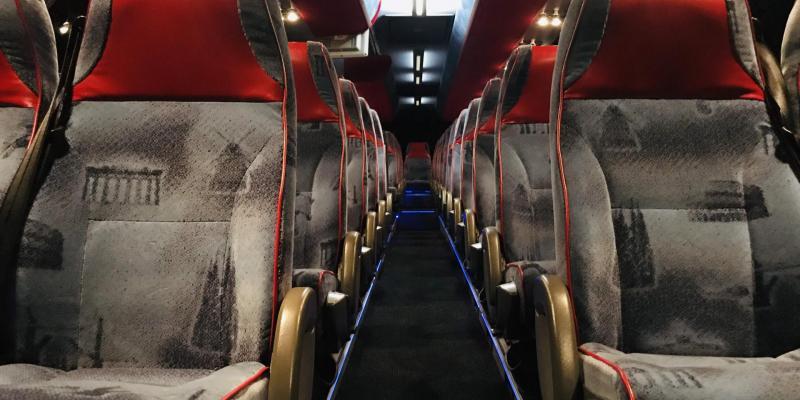 Voyages en car | Bus location services Lausanne